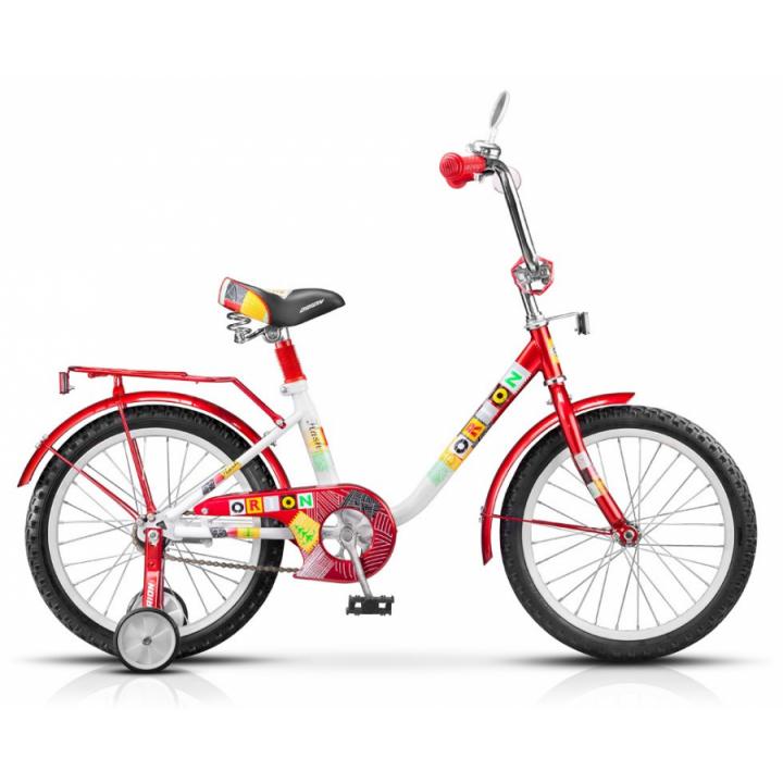 Велосипед детский Stels Flash 16, колесо 16, рама 10.5