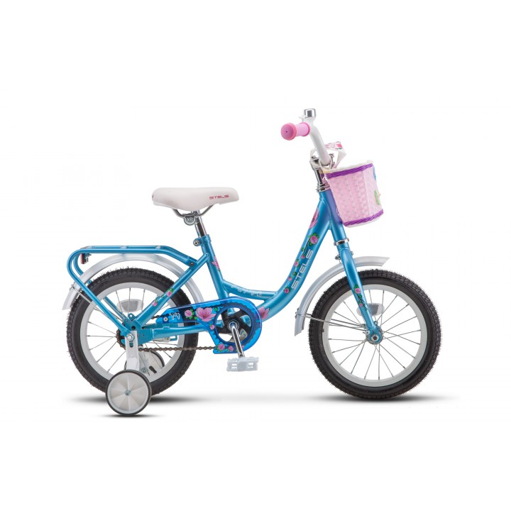 Велосипед детский Stels Flyte Lady  14, колесо 14, рама 9.5