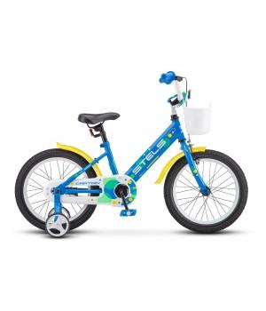 Велосипед детский Stels Captain 16, колесо 16, рама 9,5
