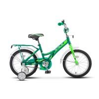 Велосипед детский Stels Talisman 16, колесо 16, рама 11, синий