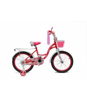 Велосипед детский Pulse Milana P-1607-1, колесо 16