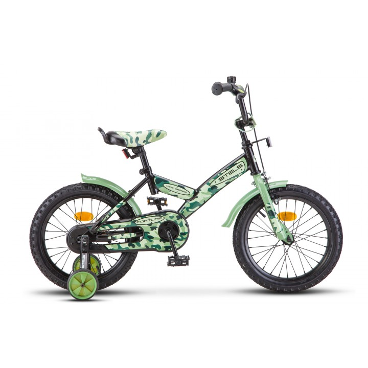 Велосипед детский Stels Fortune 16, колесо 16, рама 10