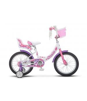 Велосипед детский Stels ECHO 16, колесо 16, рама 9,5