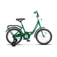 Велосипед детский Stels Flyte 16, колесо 16, рама 11