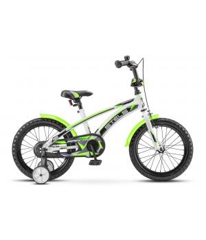 Велосипед детский Stels Arrow 16, колесо 16, рама 9.5