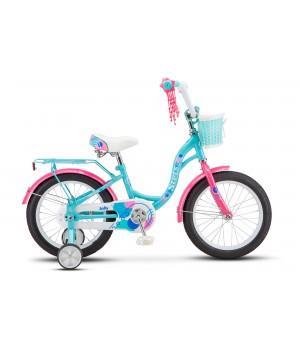 Велосипед детский Stels  Jolly 16, колесо 16, рама 9,5