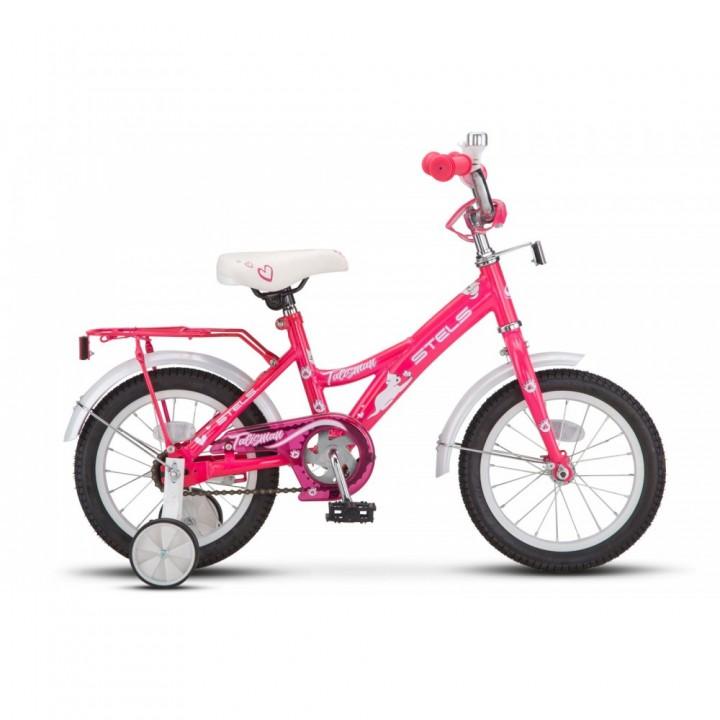Велосипед детский Stels Talisman Lady 16, колесо 16, рама 11