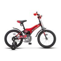 Велосипед детский Stels Jet 16 2021г, колесо 16, рама 9