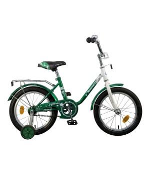 Велосипед детский Novatrack UL 16, колесо 16