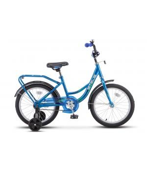 Велосипед детский Stels Flyte 18 2019г, колесо 18, рама 12