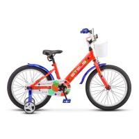 Велосипед детский Stels Captain 18 , колесо 18, рама 10