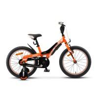 Велосипед детский Stels Pilot 180 18, колесо 18, рама 10,5