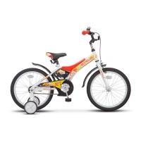 Велосипед детский Stels Jet 18, колесо 18, рама 10