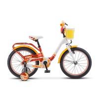 Велосипед детский Stels Pilot 190 18, колесо 18, рама 9