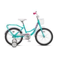 Велосипед детский Stels Flyte Lady 18 , колесо 18, рама 12