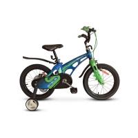 Велосипед детский Stels Galaxy Pro 18, колесо 18, рама 9,5