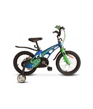 Велосипед детский Stels Galaxy 18, колесо 18, рама 9,5