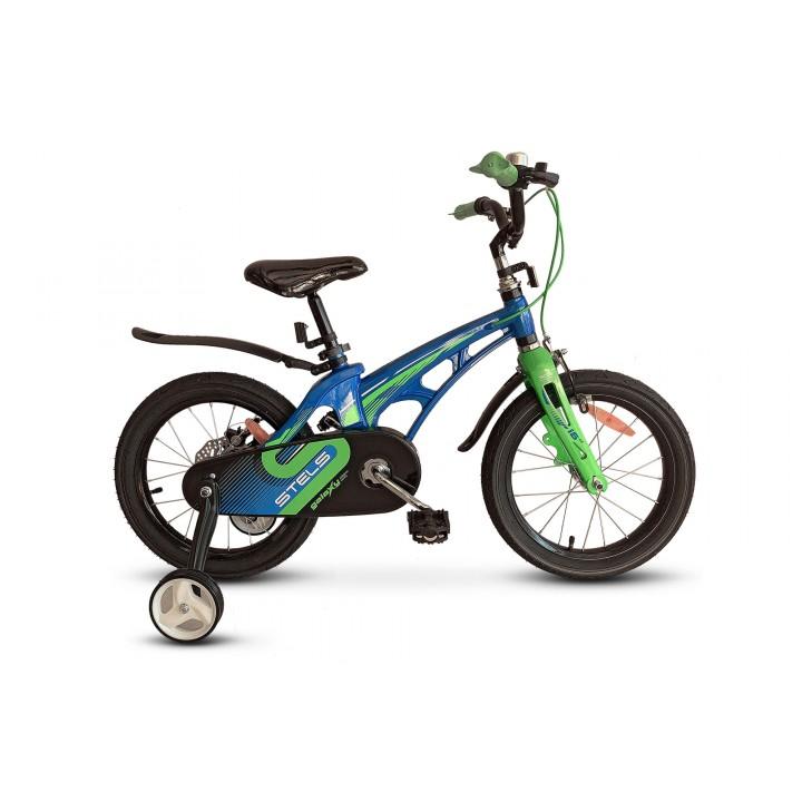 Велосипед детский Stels Galaxy 16, колесо 16