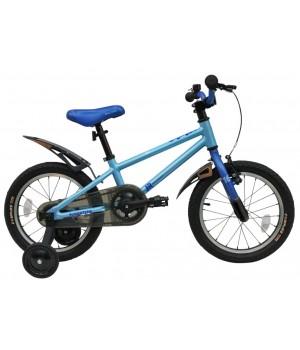 Велосипед детский Tech Team GULLIVER , колесо 20, с алюминиевой рамой