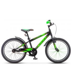 Велосипед детский Stels Pilot 200 Boy, колесо 20, рама 11
