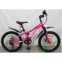 Велосипед детский Pulse Faraon F-MD2080-18, колесо 20, рама 10.5