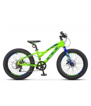 """Велосипед подростковый Stels Adrenalin MD 20""""+ V010 disc, колесо 20"""