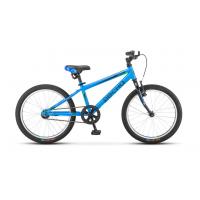 "Велосипед детский Десна Феникс V 20"", колесо 20, рама 11, синий"