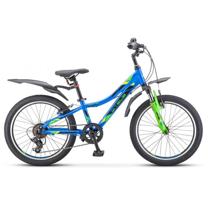 Велосипед детский Stels Pilot 260 Boy, колесо 20, рама 11