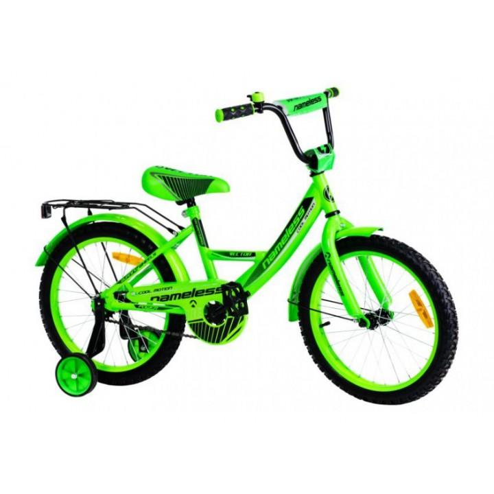 Велосипед детский Nameless Vector 2020г., колесо 20