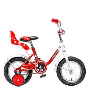 Велосипед детский Novatrack UL 12 X32040-1, колесо 12