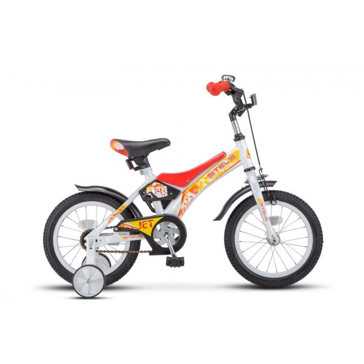 Велосипед детский Stels Jet 14, колесо 14, рама 8.5