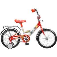 Велосипед детский Stels Fortune 16, колесо 16, рама 10, красный