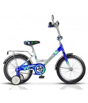 Велосипед детский Stels Magiс 12 c ручкой, колесо 12, рама 8