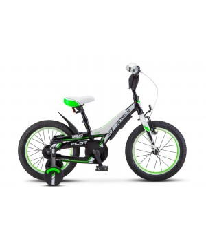 Велосипед детский Stels Pilot 180 16, колесо 16, рама 9