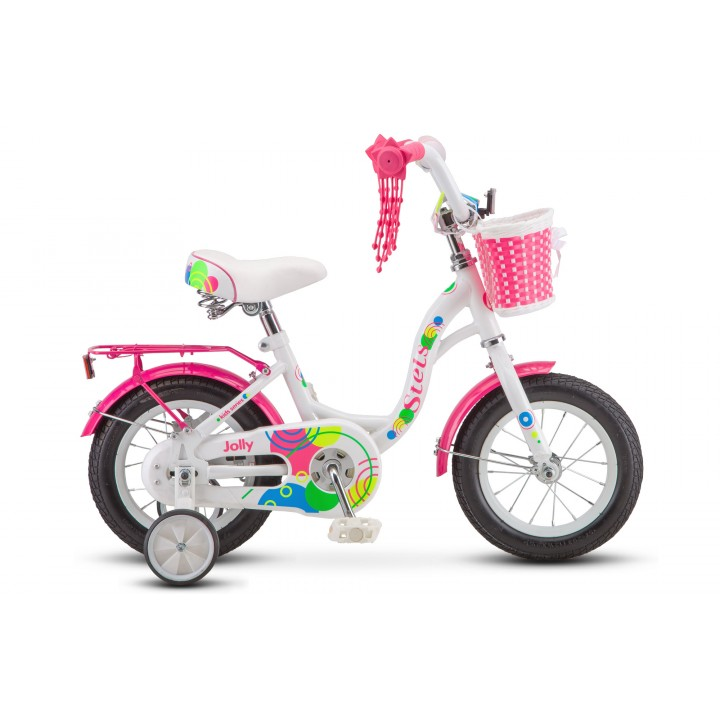 Велосипед детский Stels Jolly 12 , колесо 12, рама 8