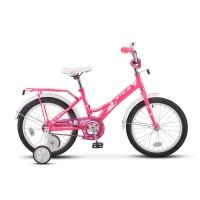 Велосипед детский Stels Talisman 18, колесо 18, рама 12