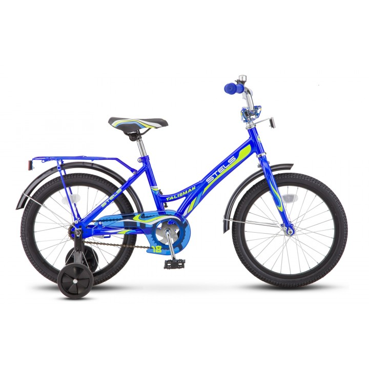 Велосипед детский Stels Talisman 14 , колесо 14, рама 9,5