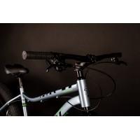 """Велосипед спортивный повышенной проходимости Tech Team GARET MD 26"""" FAT BIKE 2021г. колесо 26"""""""