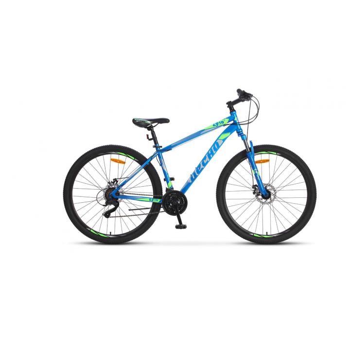 Велосипед горный Stels Десна 2910 MD disc 2020г.  дисковые тормоза