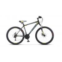 Велосипед горный Stels Десна 2610 MD disc 2020г.  дисковые тормоза