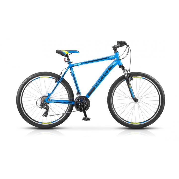 Велосипед горный Stels Десна 2610 V 2020г.