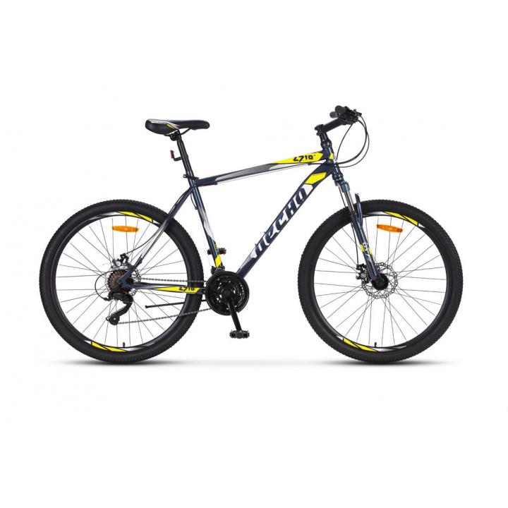 Велосипед горный Stels Десна 2710 MD disc 2021г. колесо 27,5 дисковые тормоза