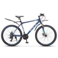 Велосипед горный Stels Navigator 620MD 2020г. дисковые тормоза