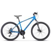 Велосипед горный Stels Navigator 590MD 2021г. дисковые тормоза
