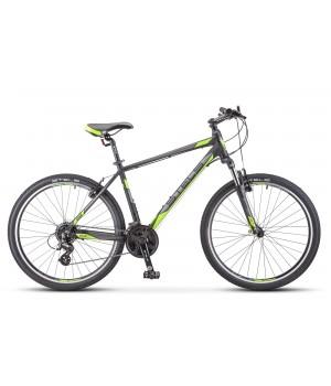 """Велосипед горный Stels Navigator 630 V 26"""" K 010 2020г"""
