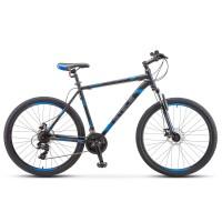 Велосипед горный Stels Navigator 700MD 2020г. колесо 27,5 дисковые тормоза