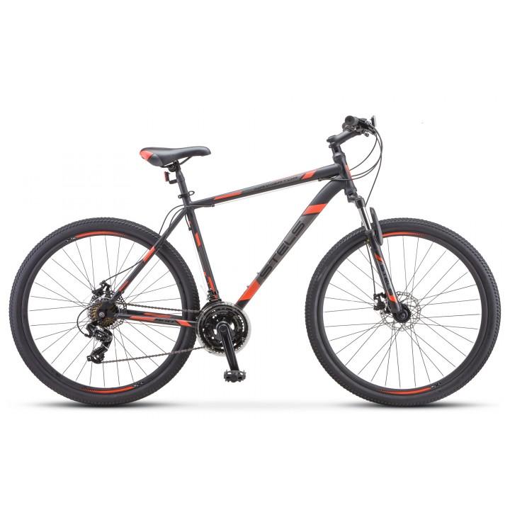 """Велосипед горный Stels Navigator 900 D disc,  колесо 29"""" дисковые гидравлические тормоза"""