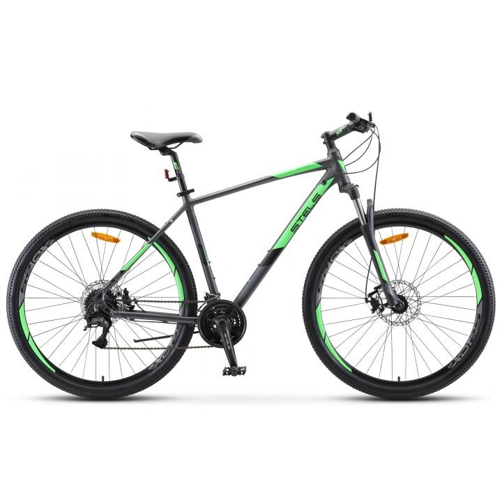 """Велосипед горный Stels Navigator 920 МD disc, колесо 29"""" дисковые тормоза"""