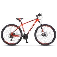 """Велосипед горный Stels Navigator 930 МD disc 2021г. колесо 29"""" дисковые тормоза"""