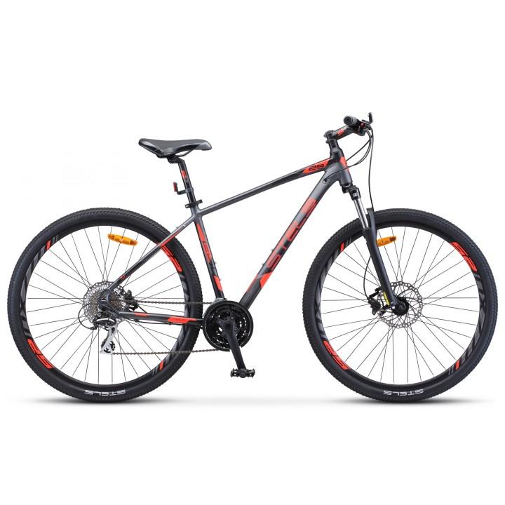 Велосипед горный Stels Navigator 950 D disc,  колесо 29 дисковые гидравлические тормоза